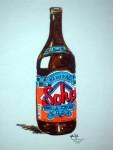Soho Bottle I 1993